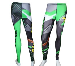 3 Compression Wear